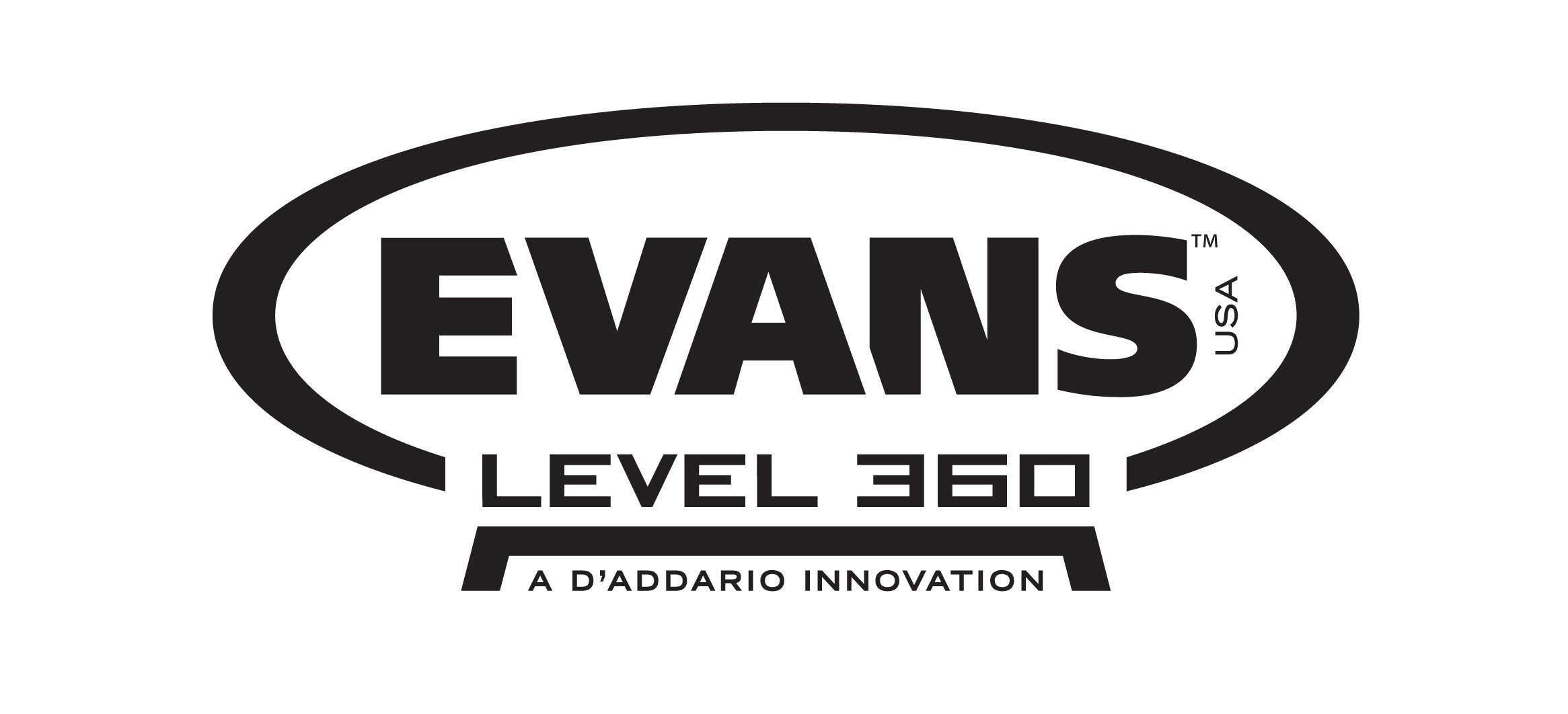 EVANS-Level360 noir