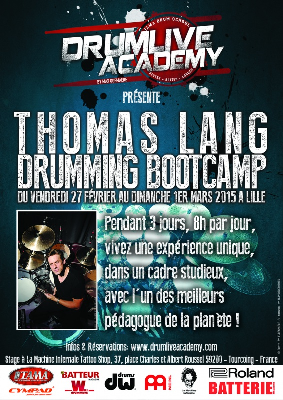 ThomasLangPoster Little Size
